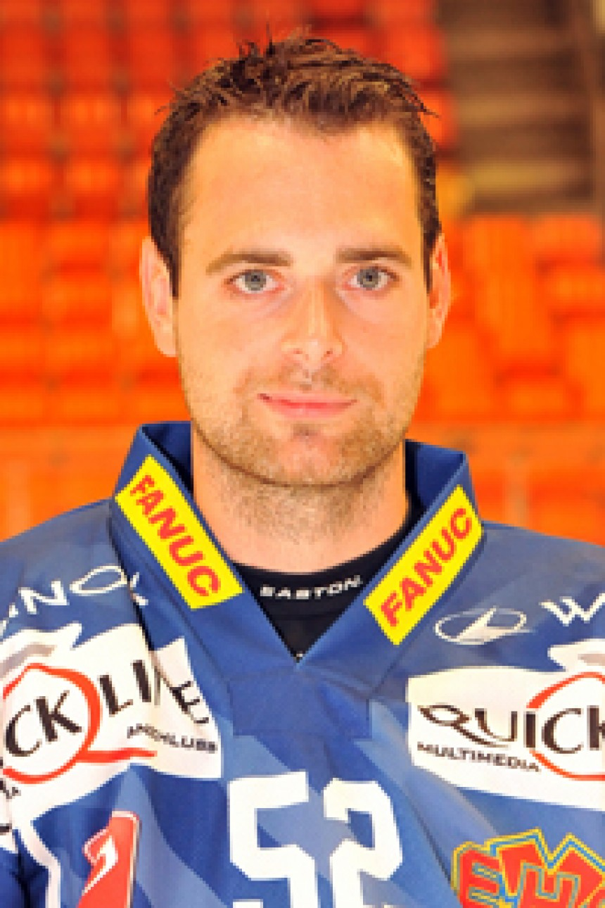 Kevin Gloor zum SC Langenthal