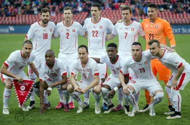 Schweiz spielt gegen USA unentschieden