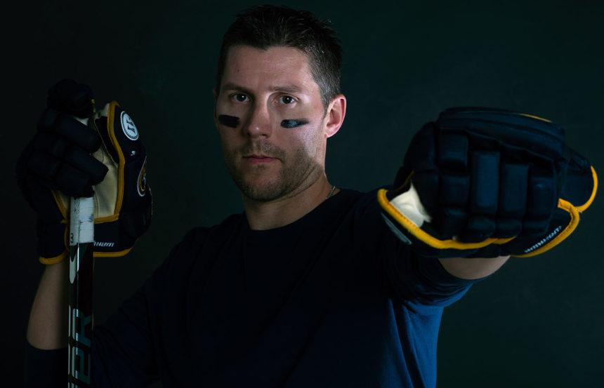 Brent Kelly: Der letzte Krieger