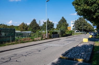 Stadt Langenthal will Stadion weiterhin im Hard realisieren