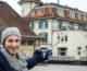 Dario Kummer will den Pokal mit seiner Liebe gewinnen