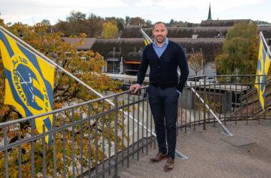 Gian Kämpf: «Ich weiss, was auf mich zukommt»