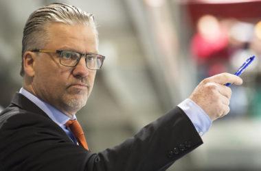 Bühne frei für Per Hånberg