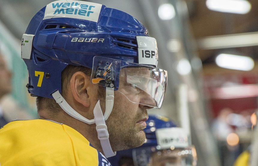 Joël Fröhlicher kehrt in die NLB zurück