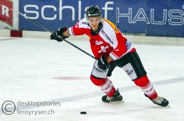 Yannick Rathgeb wechselt zu Fribourg