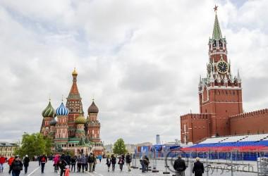 WM-Blog: Russland ähnelt dem weissen Nachbar