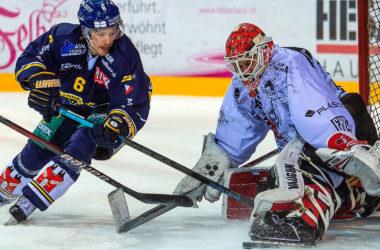 Kim Karlsson wechselt nach Dänermark