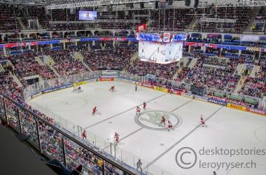 WM-Blog: Schweizer, nehmt euch in Acht