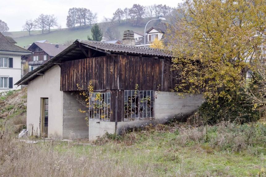 Leichenfund in Huttwil