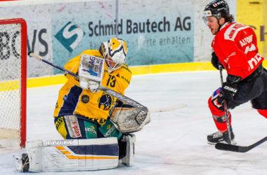 Marco Mathis verlässt den SCL zum Saisonende