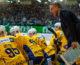 Swiss League: Noch vier Teams sind übrig