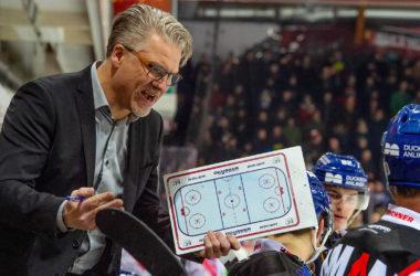 Per Hånberg: «Habe dem SCL gesagt, dass ich bleiben möchte»