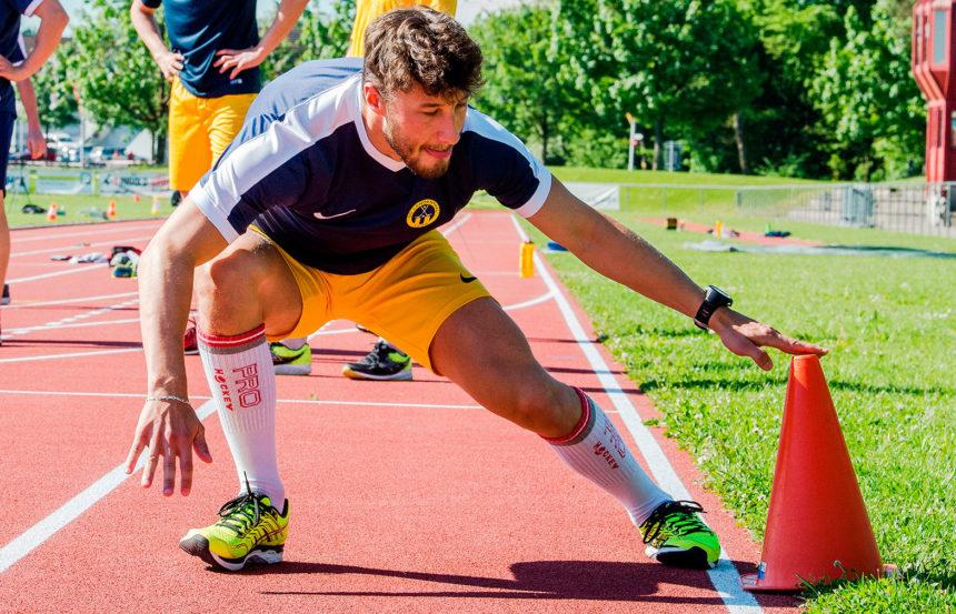 SC Langenthal: Sommertraining startet ohne Trainer