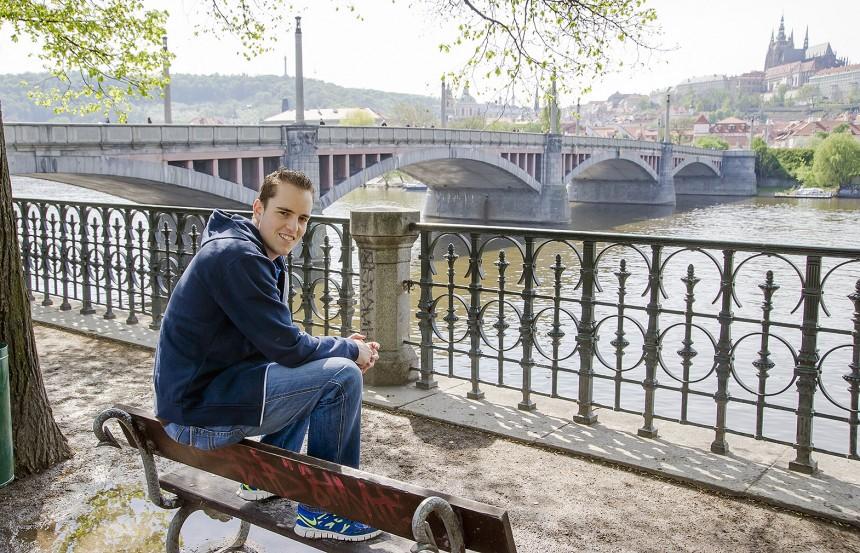 Sightseeing-Tour durch Prag