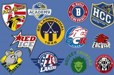 Wer wird in dieser Saison NLB-Meister?